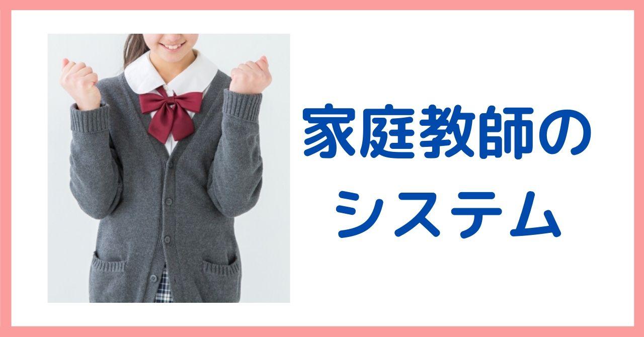 中学受験HAPPY!_システム・料金